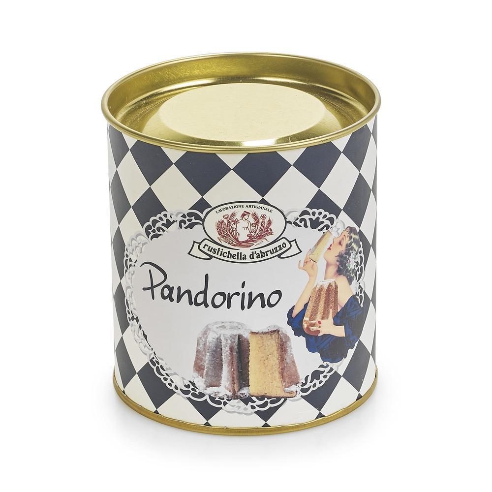 Pandorino Tin 80g by Rustichella