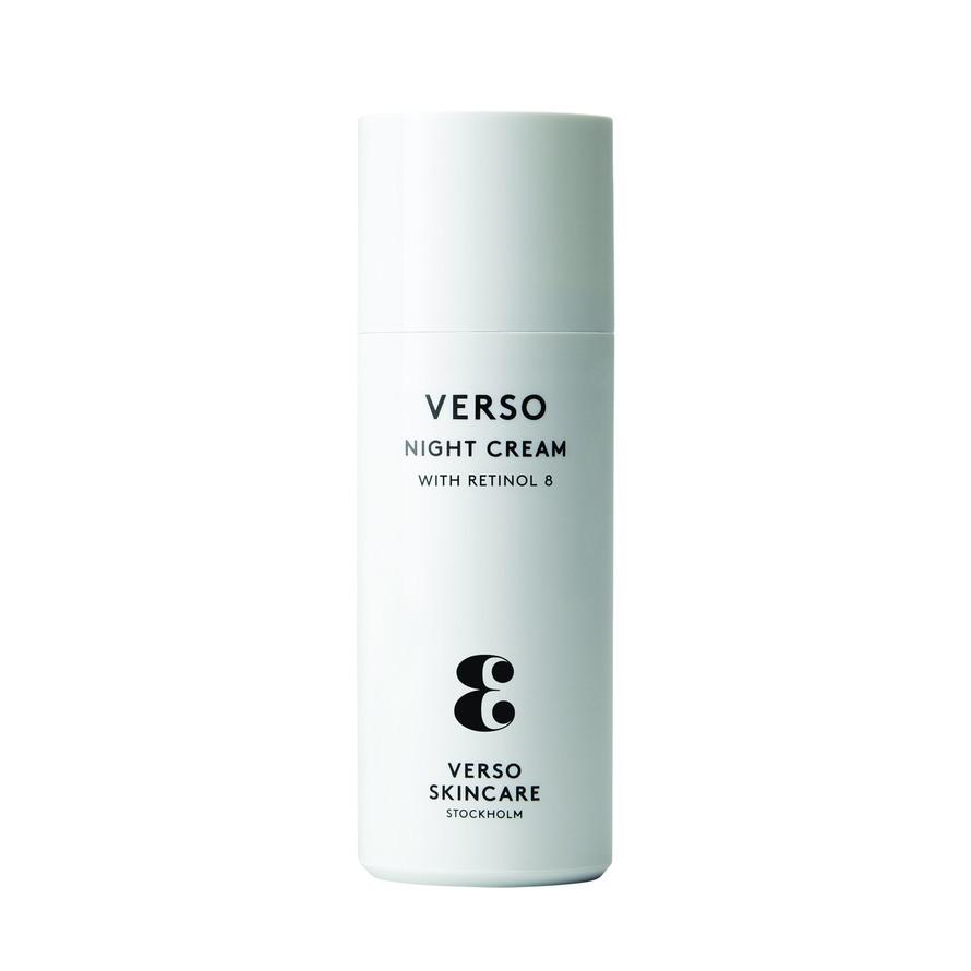 Verso - No. 3 Night Cream 50 ml