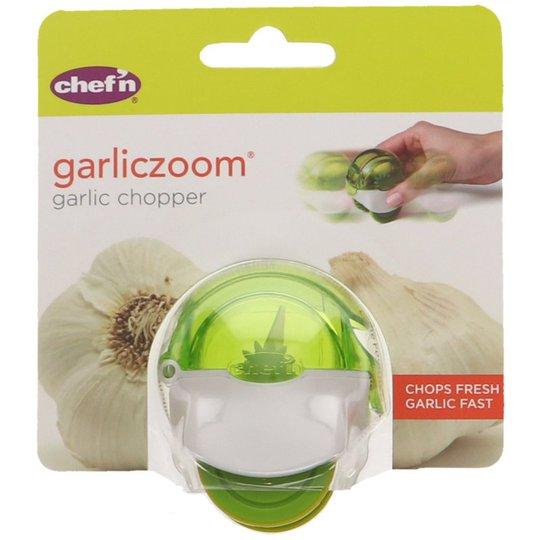 Valkosipulikone Garlic Zoom - 50% alennus