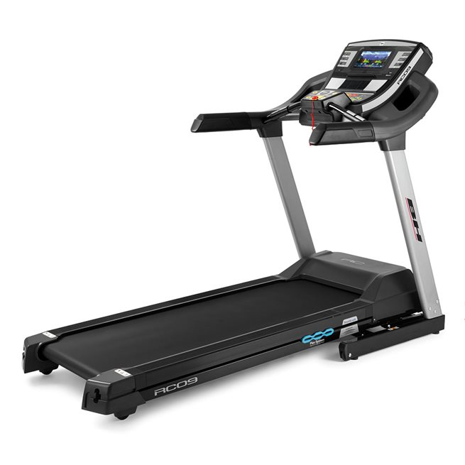 BH Fitness RC09 TFT, Löpband