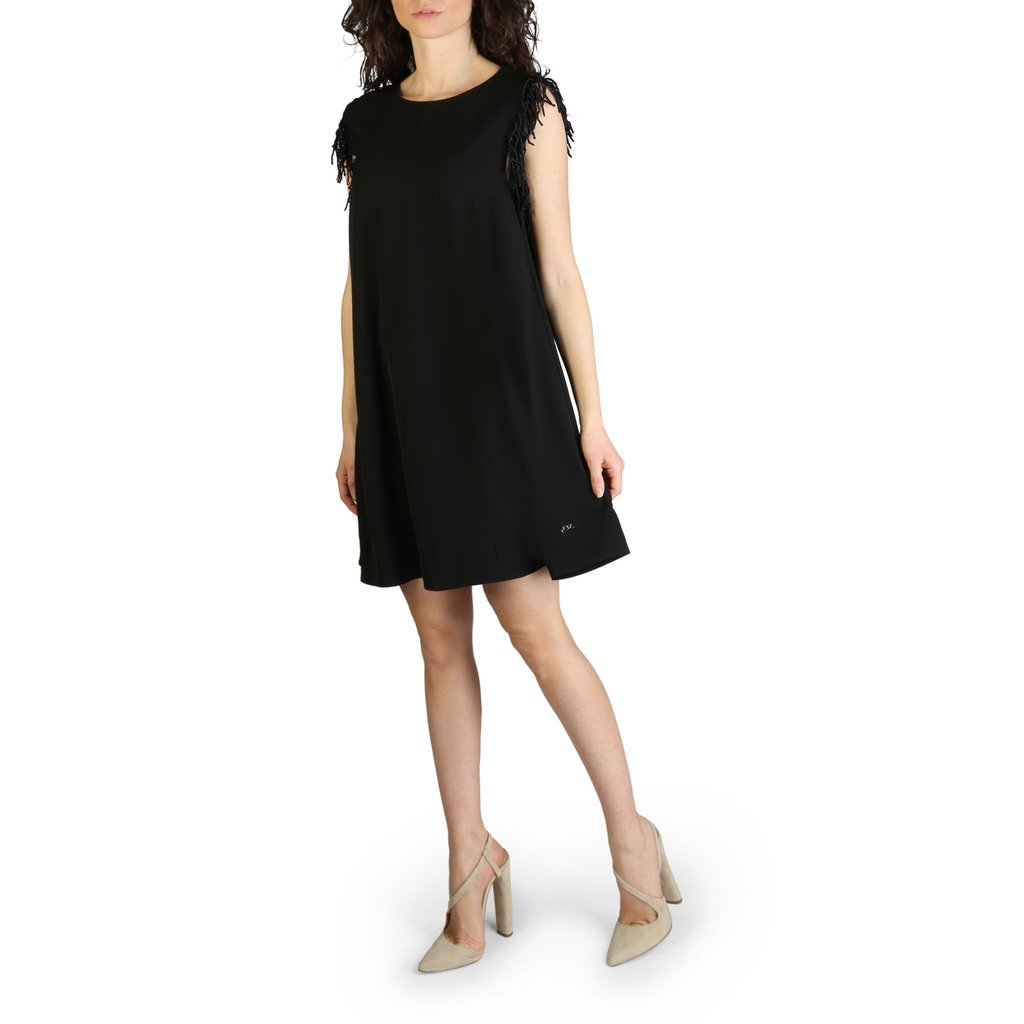 Yes Zee Women's Dress Various Colours A204_EH00 - black S