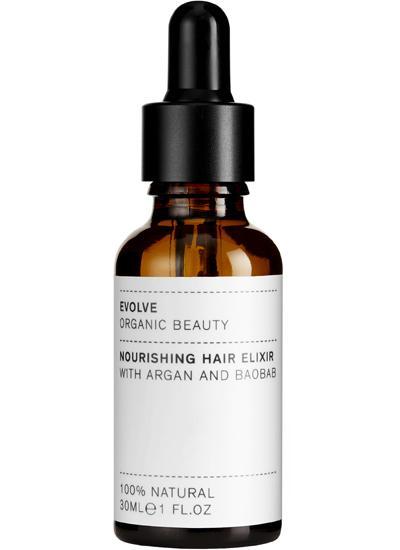 Evolve Nourishing Hair Elixir