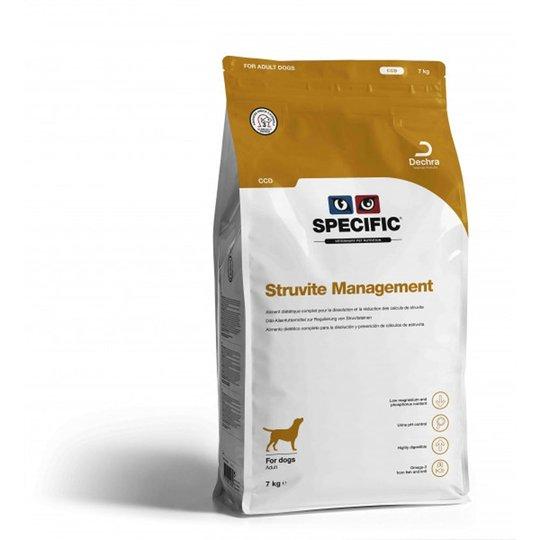 Specific™ Struvite Management CCD (7 kg)