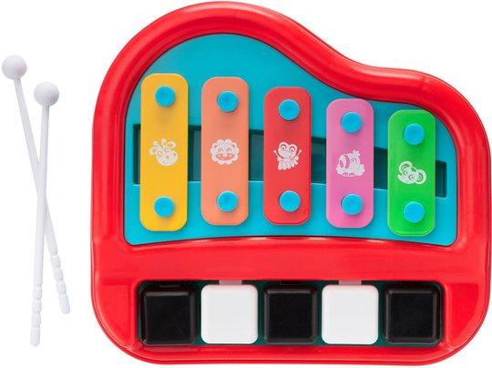 Playgro Aktivitetsleke Xylophone