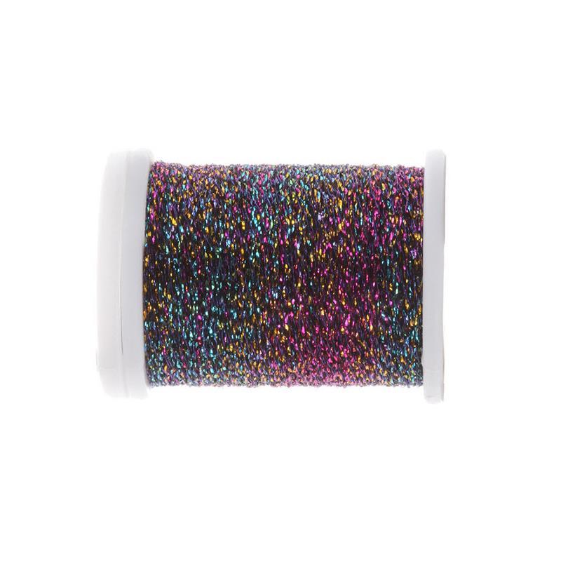 Glitter Thread - Blue Rainbow Textreme