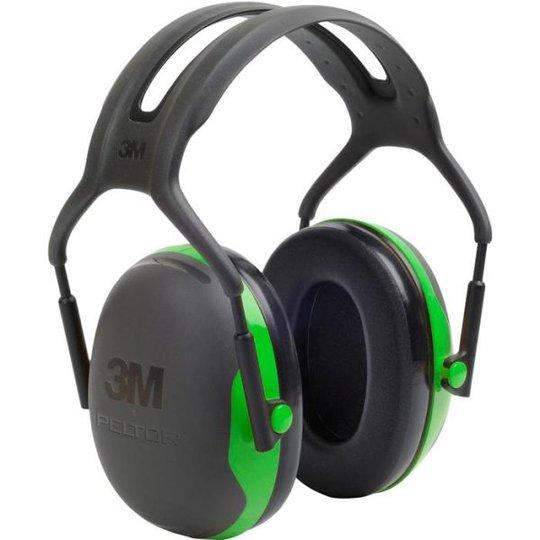 3M Peltor X1A Kuulonsuojain Päälakisanka