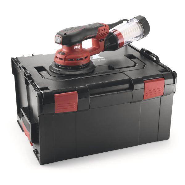 Flex ORE 3-150EC Set Eksentersliper 400 W