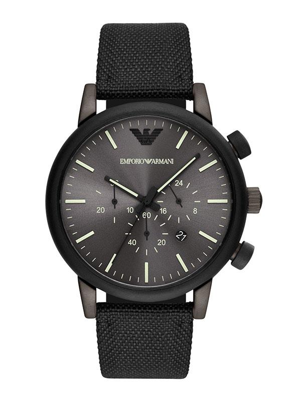 Emporio Armani Luigi Chronograph AR11409 - Herrklocka