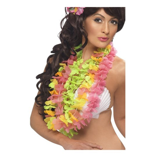 Hawaiikransar Summer Girl - 3-pack