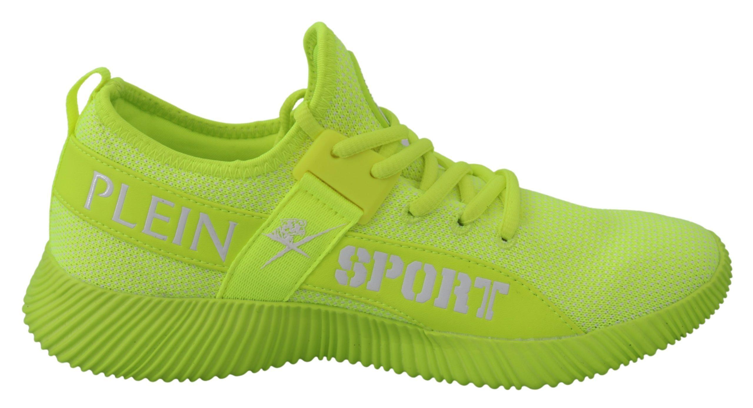 Msc sneakers carter yellow - EU44/US11
