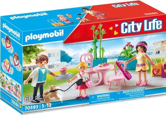 Playmobil 70593 Kaffepause
