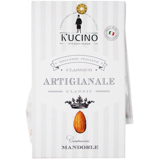 Cantucuccini Mandel - 16% rabatt