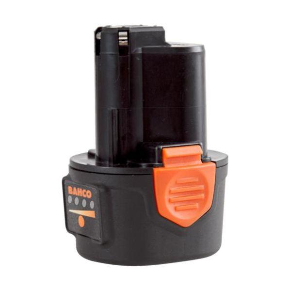 Bahco BCL31B1 Batteri 12 V, 2Ah