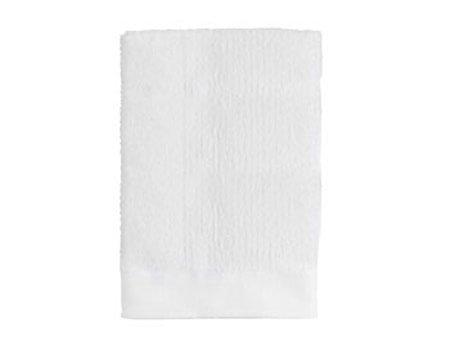 Håndkle Hvit Classic 50 x 70 cm