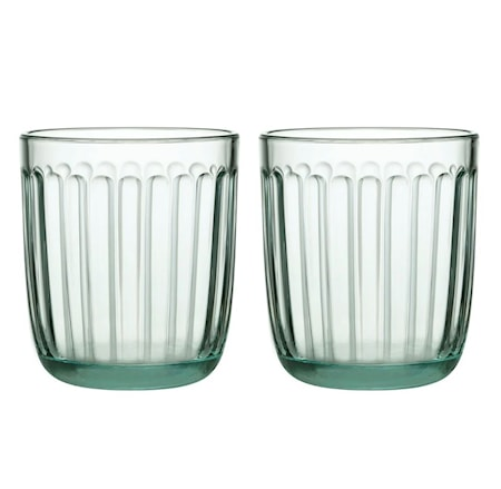 Raami Glas Recycled Edition 26 cl 2 st