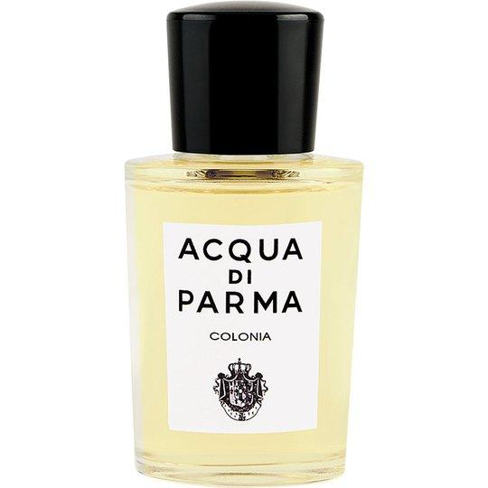 Acqua Di Parma Colonia Eau de Cologne Natural Spray, 20 ml Acqua Di Parma Miesten hajuvedet