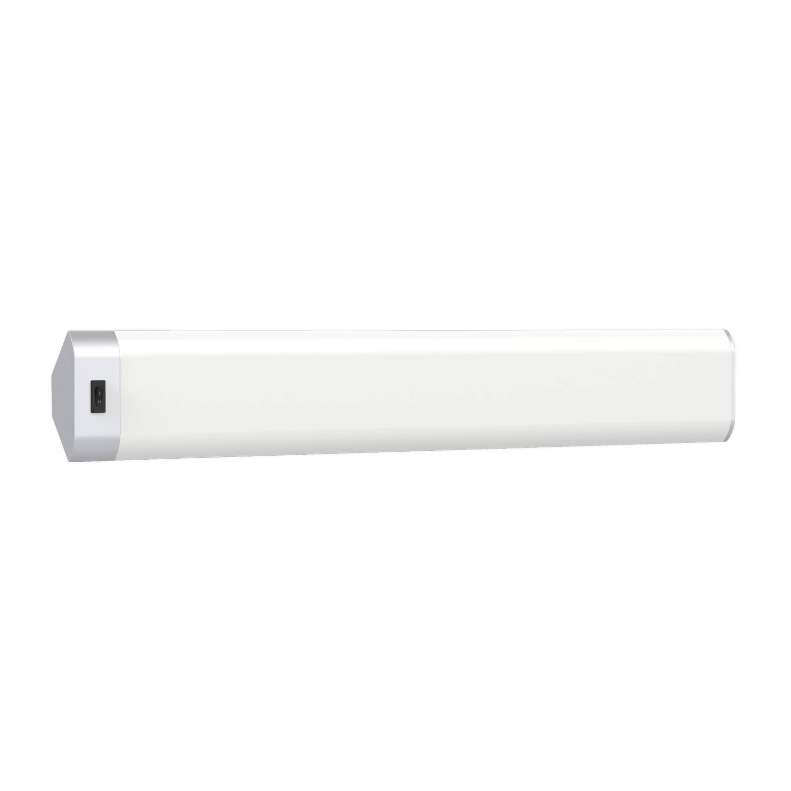 Lindby Sherina LED-kaapinalusvalaisin, 48 cm