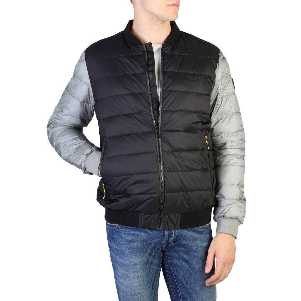 Hackett Men's Jacket Black HM402162 - black M