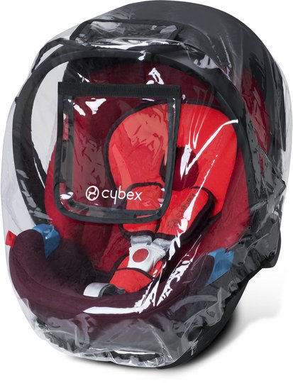 Cybex Regntrekk Aton Series