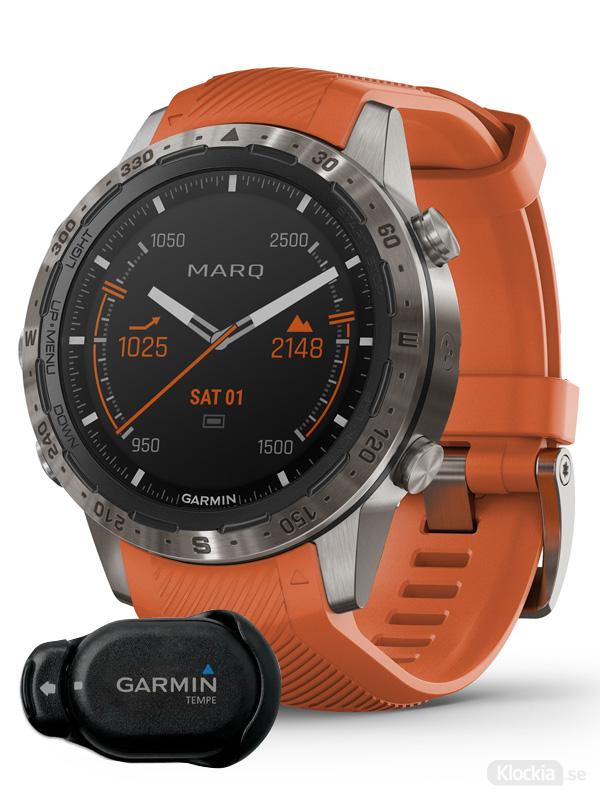 Garmin MARQ Adventurer Performance Edition 010-02567-31 Äventyrsklocka