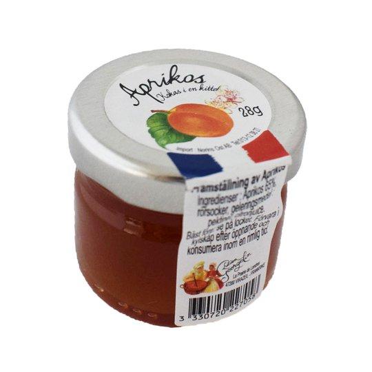 Marmelad Aprikos - 38% rabatt