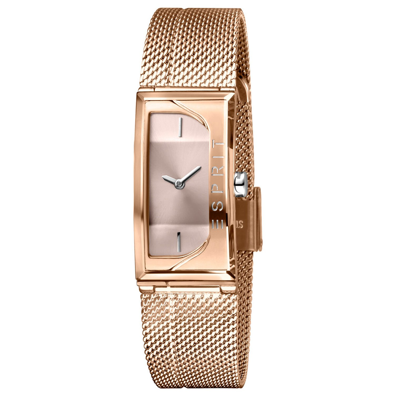 Esprit Women's Watch Rose Gold ES1L015M0035