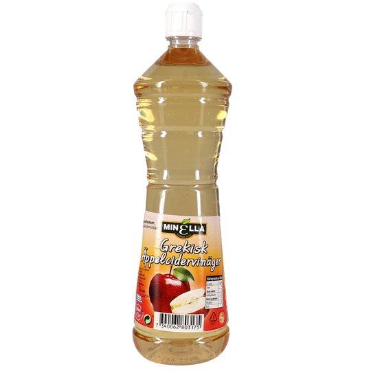 Grekisk Äppelcidervinäger - 33% rabatt