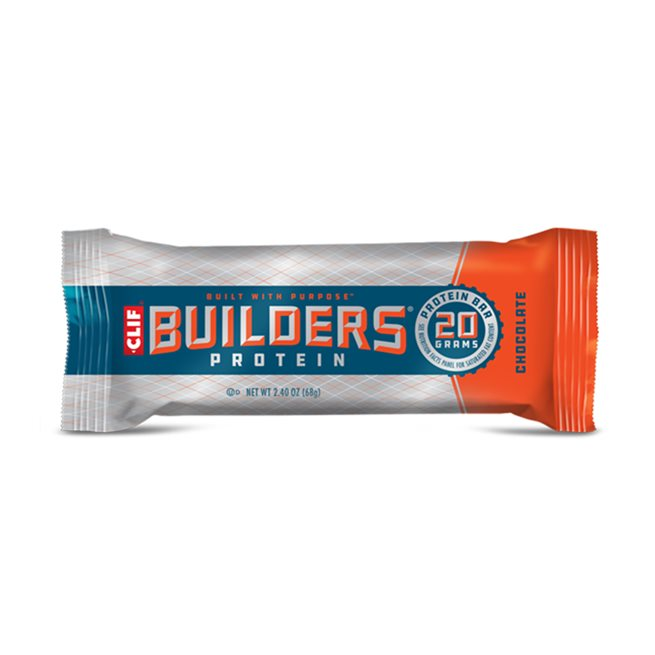 Clif bar Builders Chocolate, Energibar