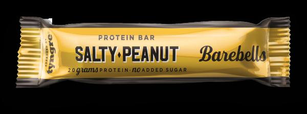 Barebells Protein Bar - Salty Peanut 55g