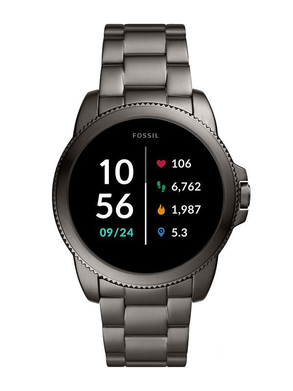 FOSSIL Smartwatch Gen. 5E FTW4049