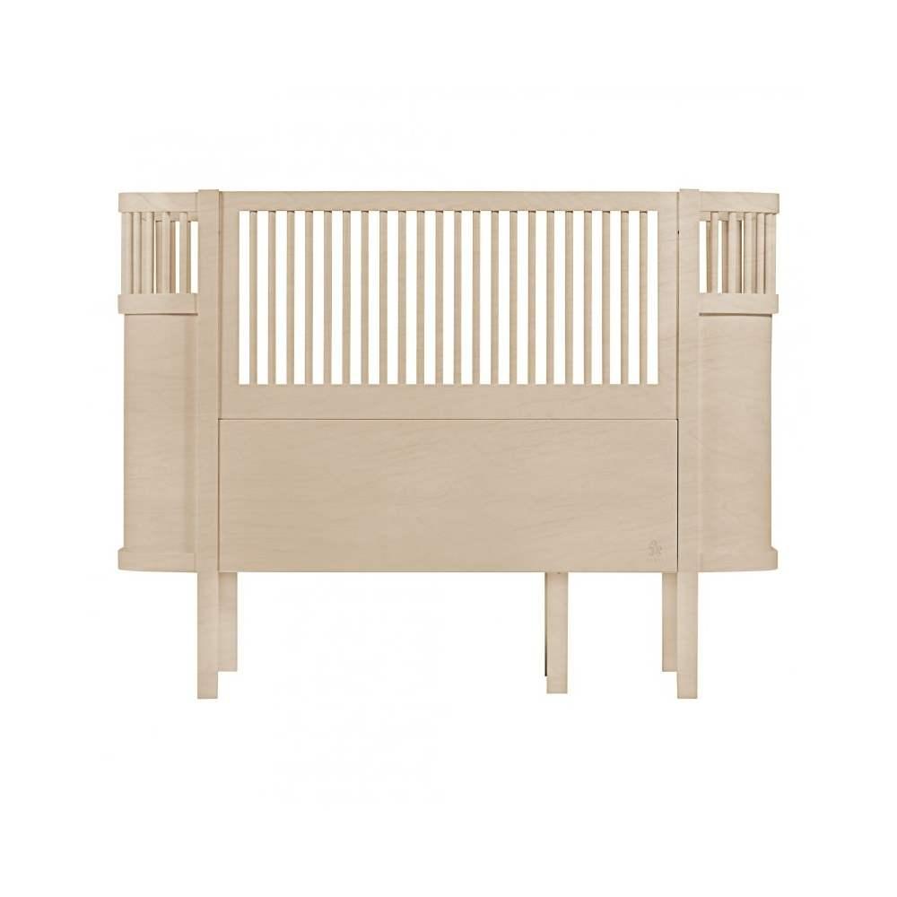 Sebra säng Wooden Edition, Sebra Interiør