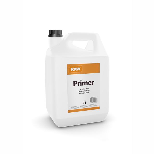 PRIMER RAW 5L