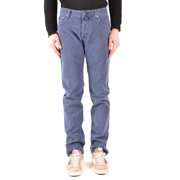 Jacob Cohen Men's Jeans Blue 166962 - blue 32