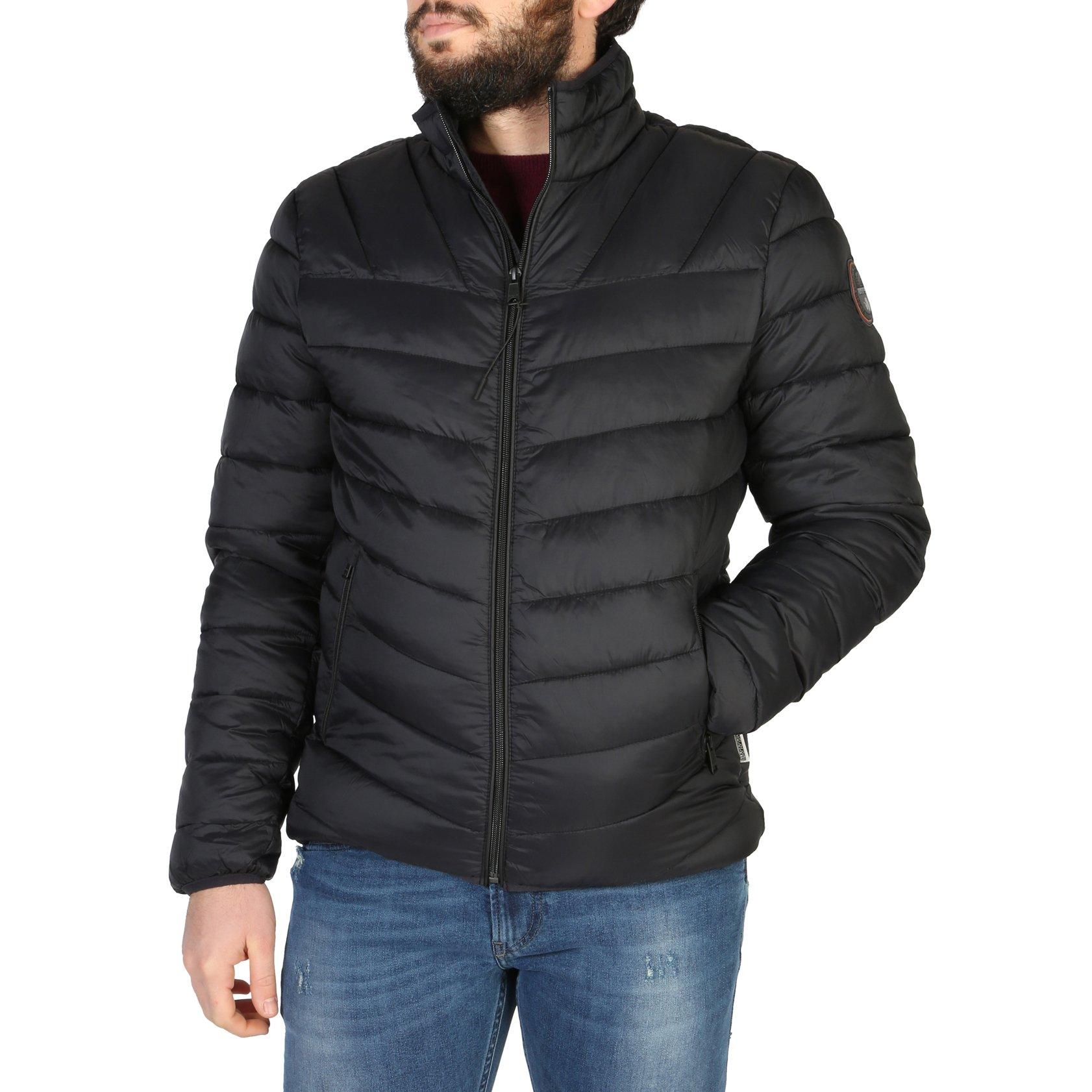 Napapijri Men's Jacket Various Colours NP0A4ENM - black S