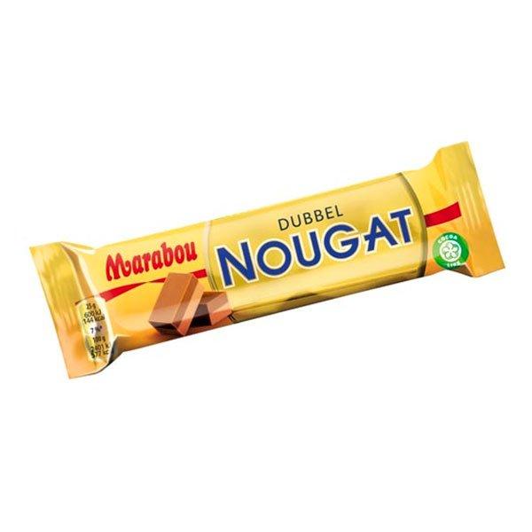 Dubbel Nougat