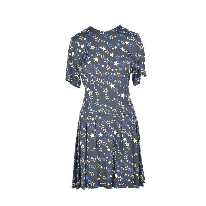 Love Moschino Women's Dress Black 217307 - black 40