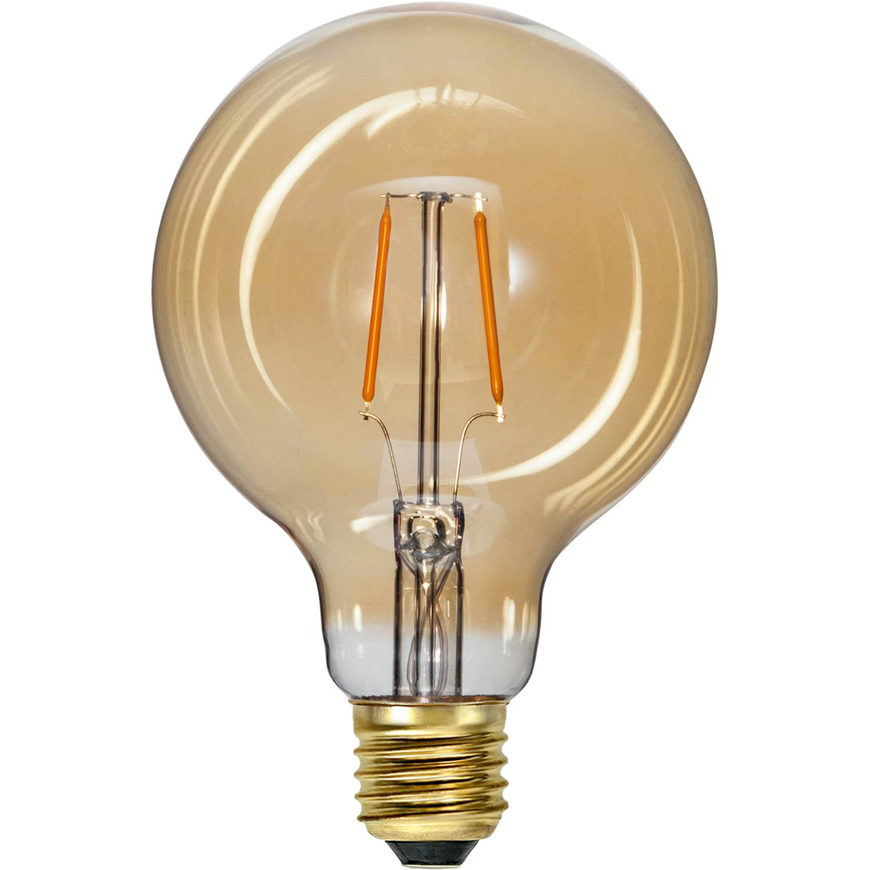 Star Trading 355-51 LED-lampa E27 G95