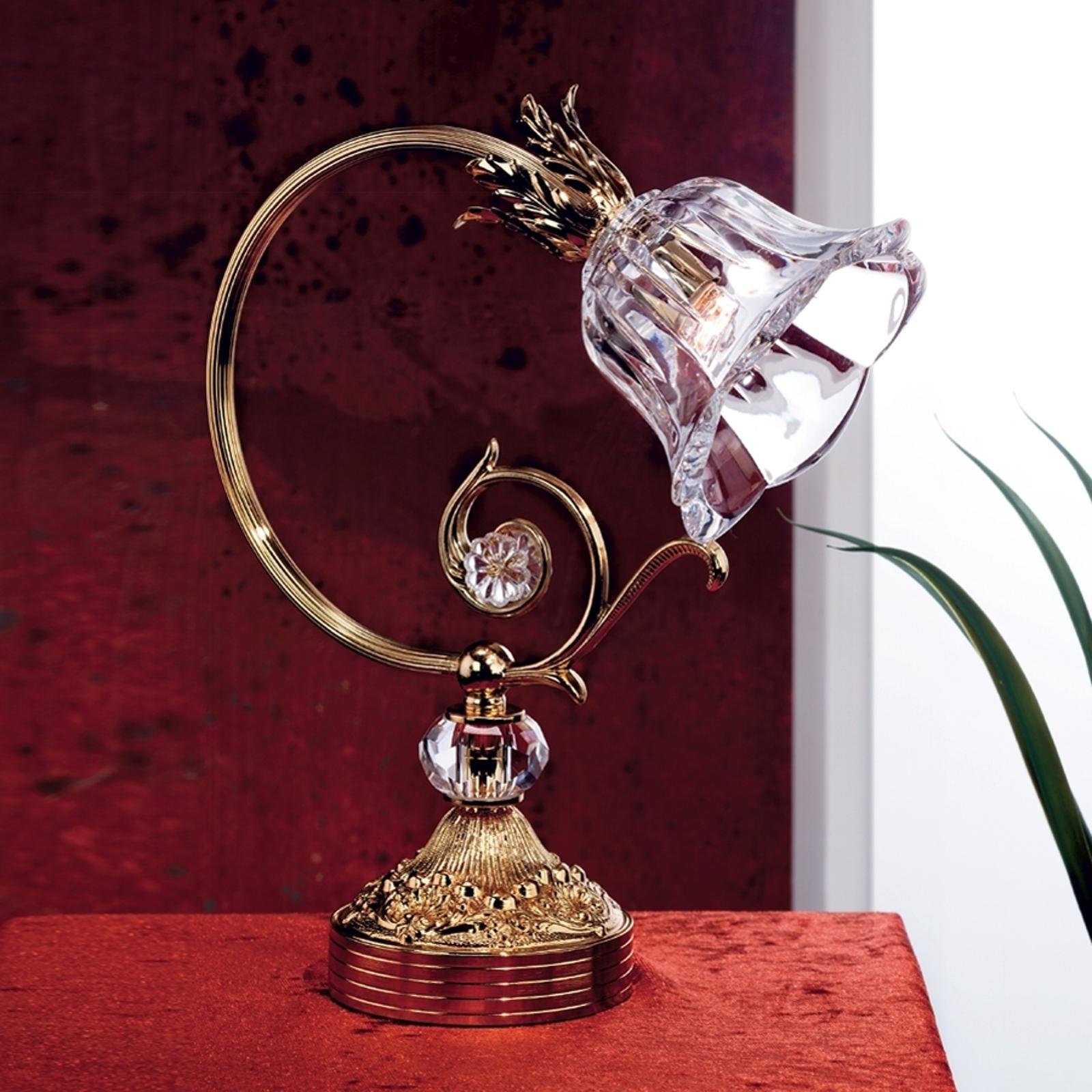 Romantisk KAISA bordlampe