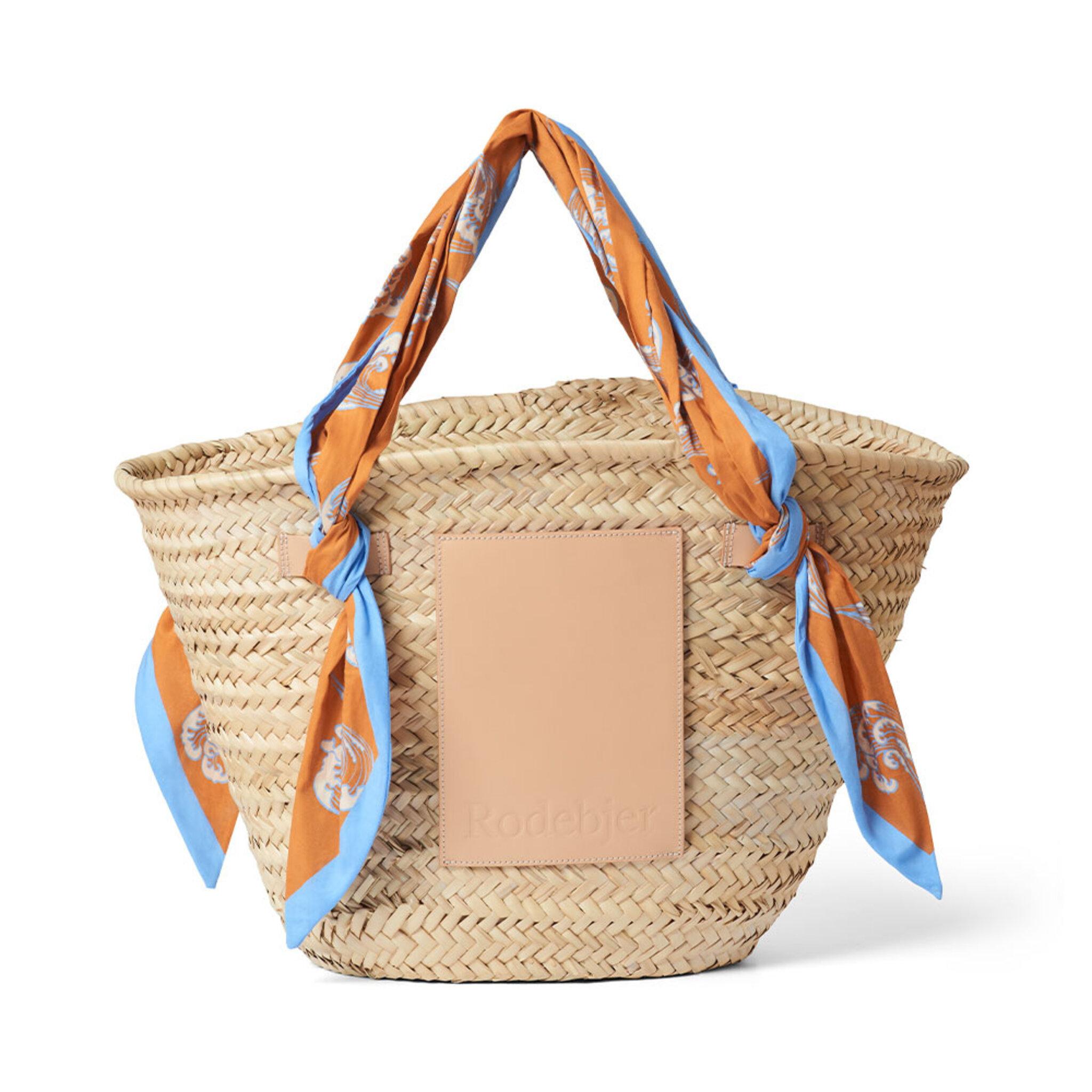 Ocean Straw Bag, ONES