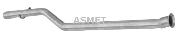 Korjausputki, katalysaattori ASMET 09.082