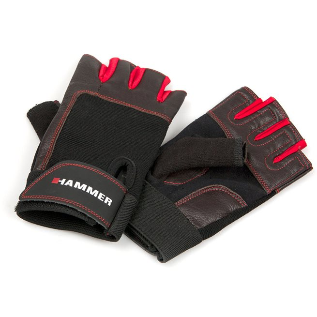 Hammer Sport Fitness Gloves, Träningshandskar