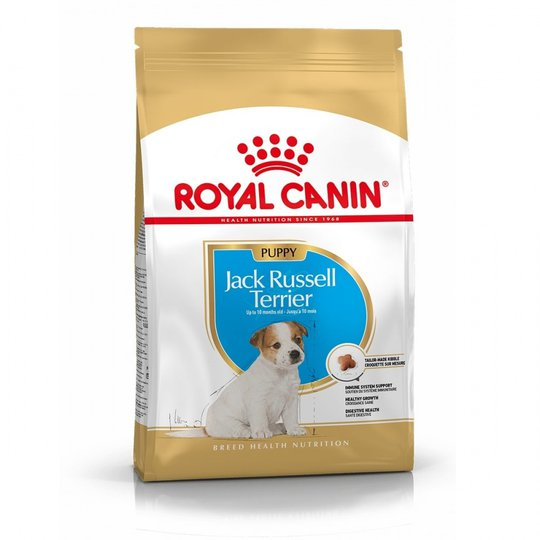 Royal Canin Jack Russell Puppy (1,5 kg)