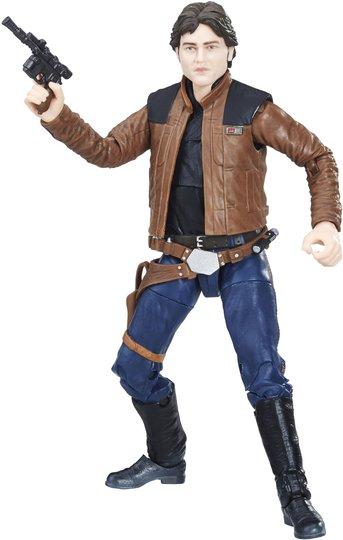 Star Wars Figur Han Solo