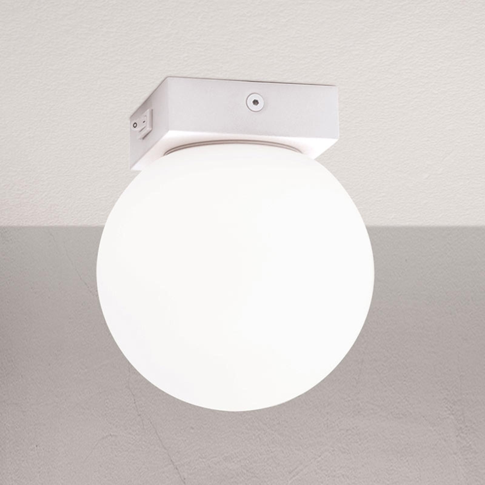 LED-kattovalaisin Snowball katkaisijalla