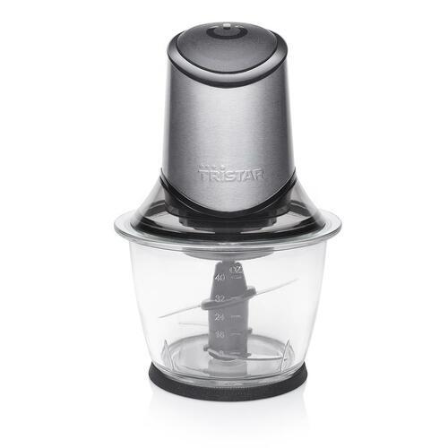 Tristar Minihakker Bl-4019 Minihackare - Rostfritt Stål