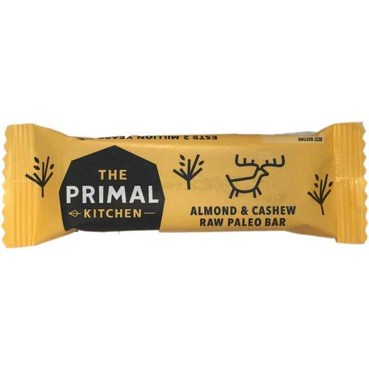 "Rawbar ""Almond & Cashew"" 45g - 50% rabatt"