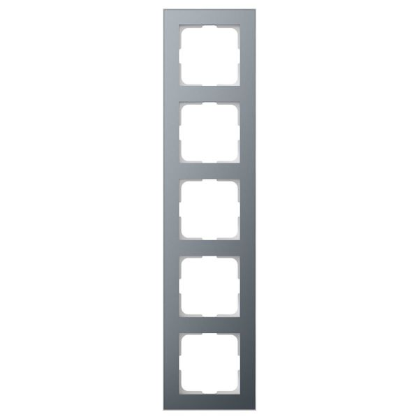Elko EKO06907 Kombinasjonsramme tinn/aluminium 5 rom