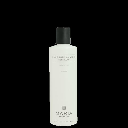 Hair & Body Shampoo Rosemary, 250 ml