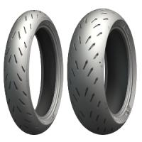 Michelin Power RS+ (140/70 R17 66H)