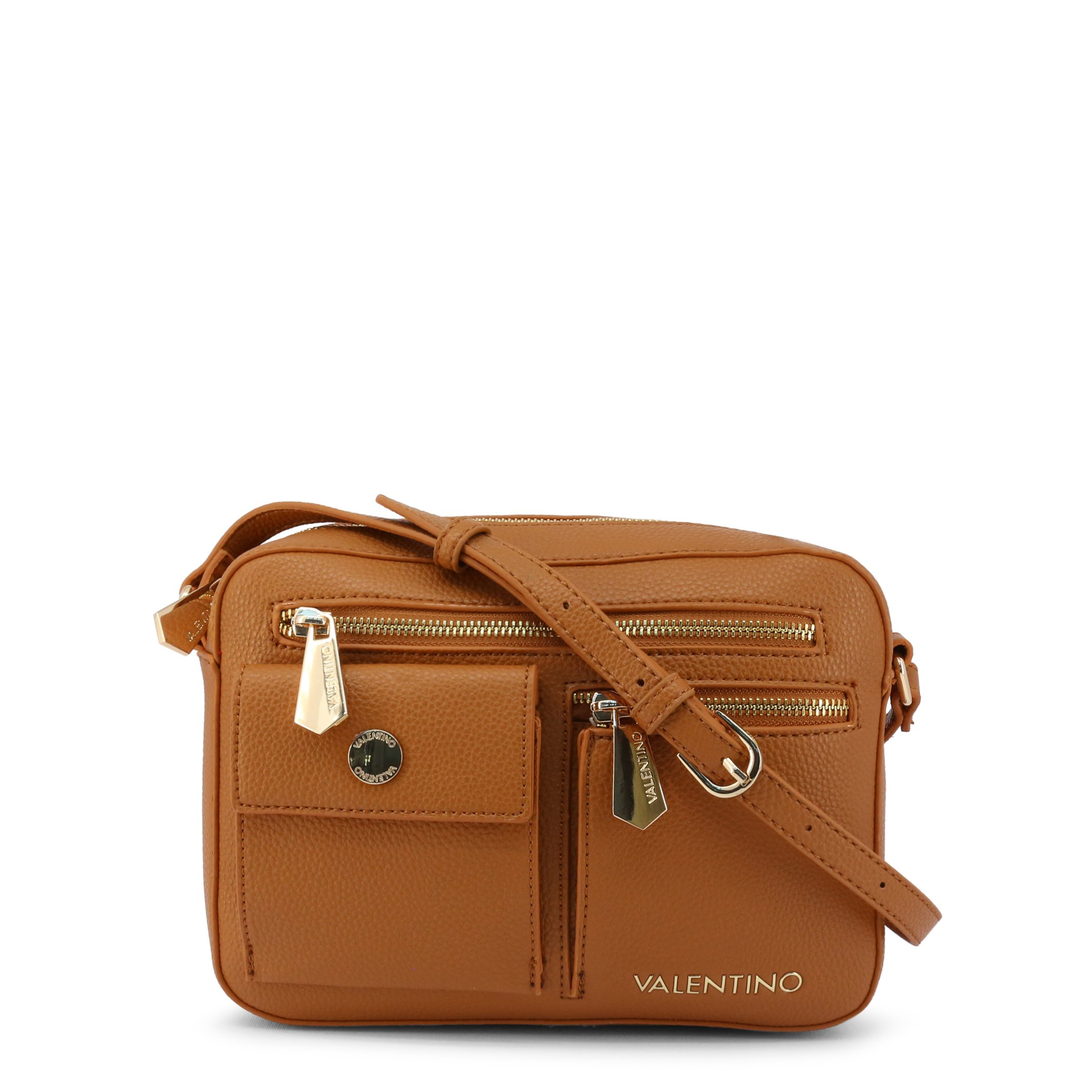 Valentino by Mario Valentino Women's Clutch Bag Various Colours CASPER-VBS3XL03 - brown NOSIZE
